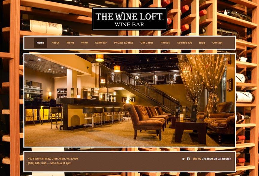 Wine Loft Richmond