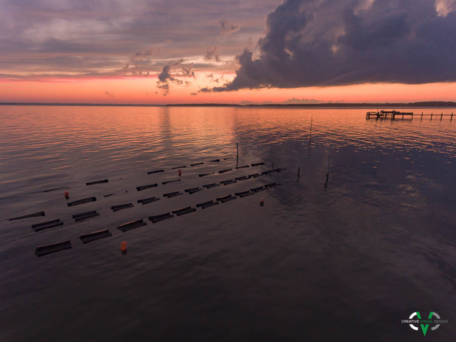 Cedar Pointe Oyster Company - Weems, VA