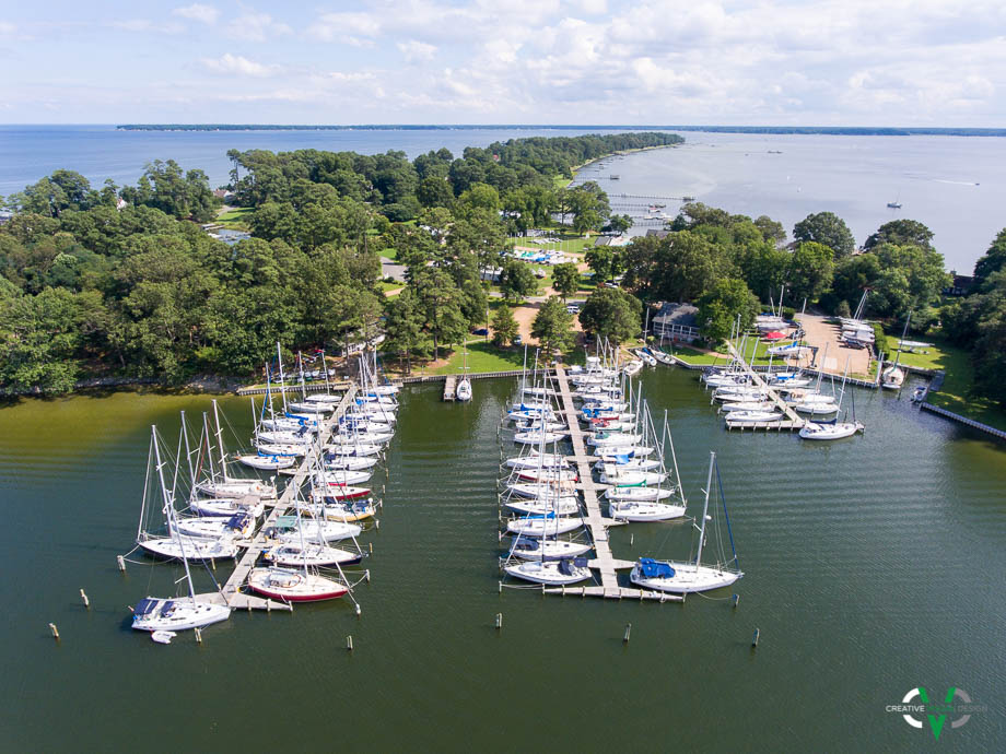 Fishing Bay Yacht Club - Deltaville, VA