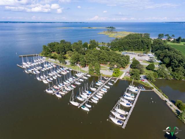 Regent Point Marina - Topping, VA