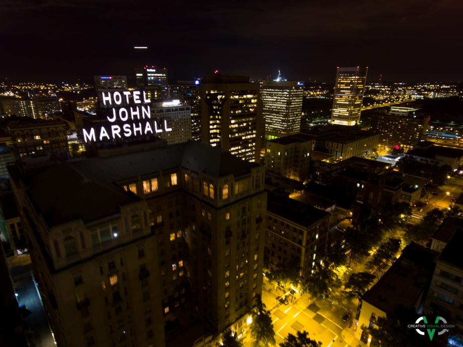Hotel John Marshall - Richmond, VA