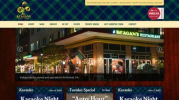 Keagan's Restaurant & Tavern