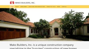 Mako Builders, Inc.