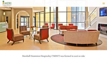 Marshall Dominion Hospitality