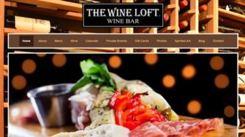 Wine Loft Richmond